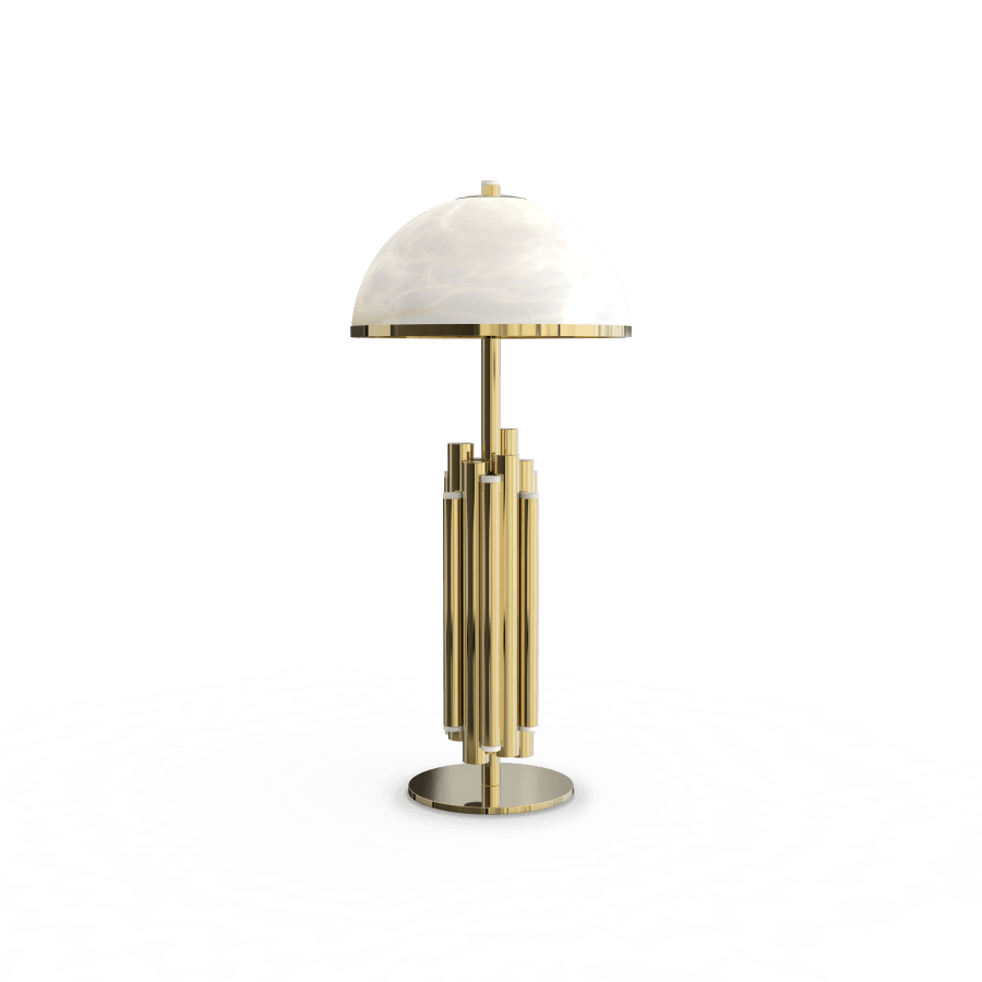 Andros Table Lamp by Creativemary
