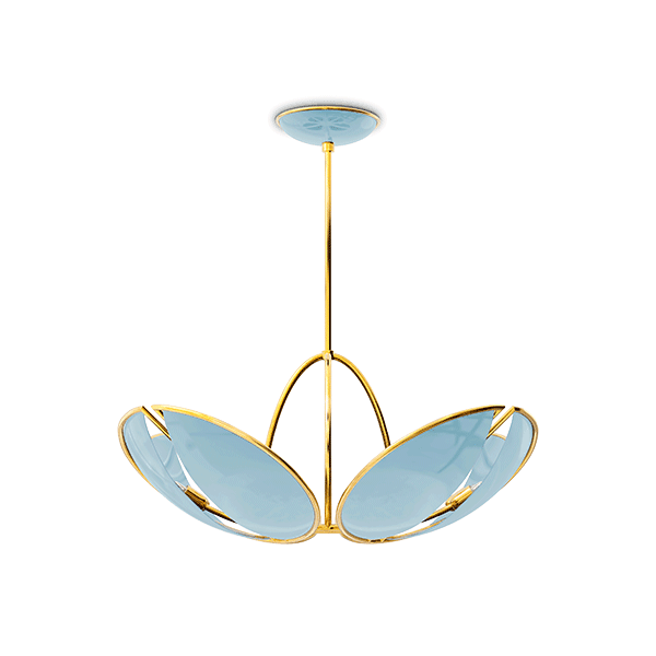 Beetle Suspension Lamp by Creativemary