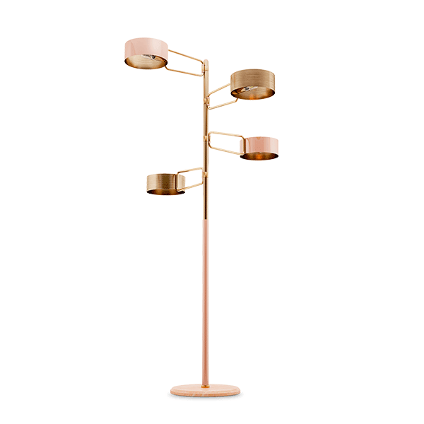 Brompton Floor Lamp by Creativemary