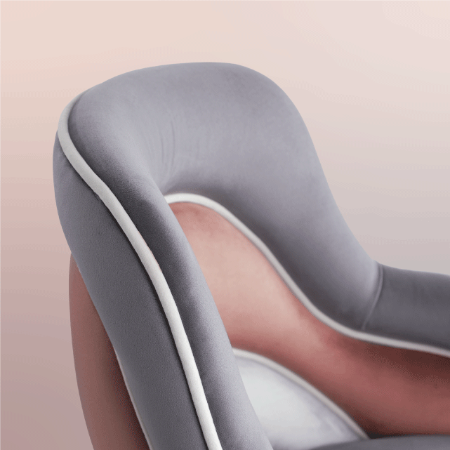 Charisse Dining Chair Detail