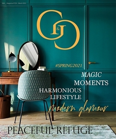 G&G Cover March 2021