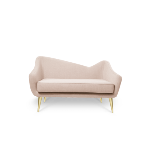 Hayworth Modern Twin Seat
