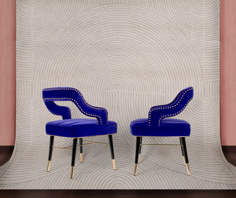 Kelly Dining Chair Editorial