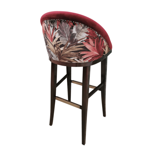 Kim Bar Chair