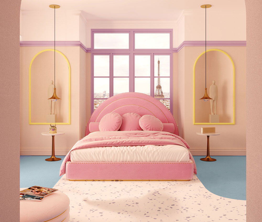 Lisi Bed Ambiente 1