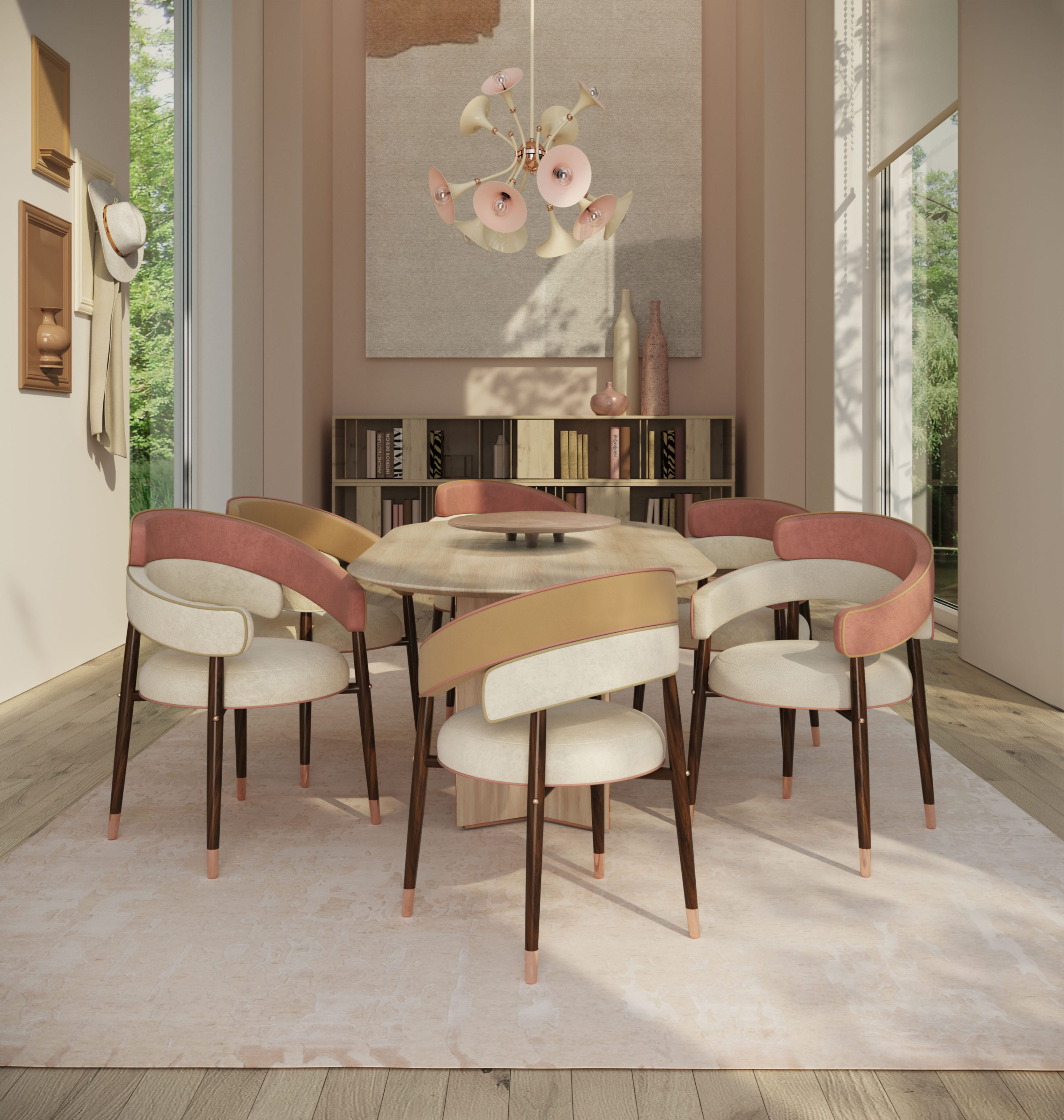 Marlene Dining Chair Ambiente Site scaled