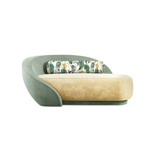 Curvy Nancy Chaise Longue