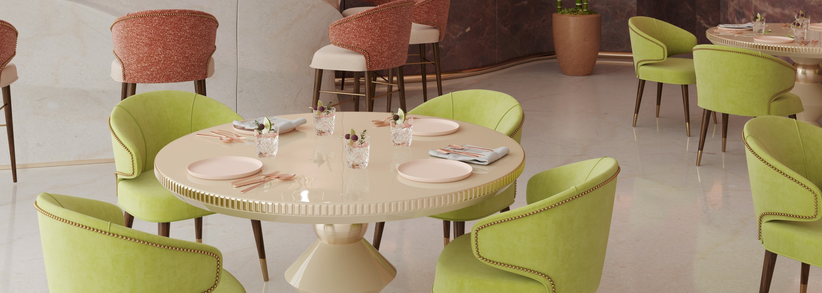 Tippi Dining chair 4