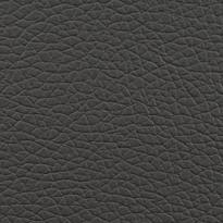 Synthetic Leather Omega ash