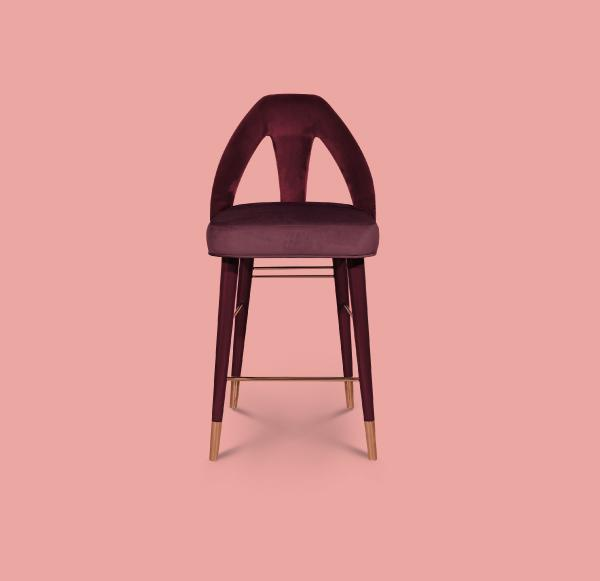 Bar Chairs by Ottiu | Beyond Upholstery