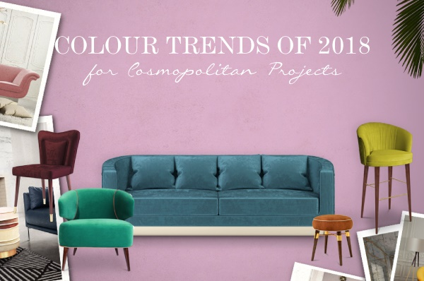 Colour Trends