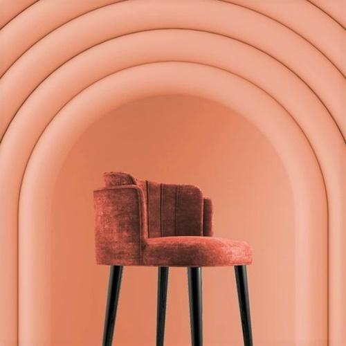 bar-chair-living-coral-interior-design