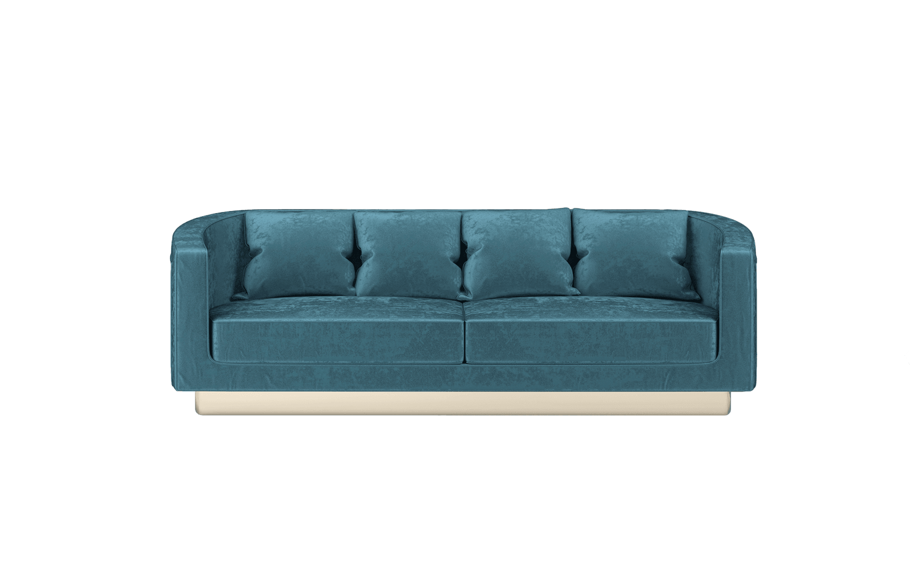 Astonishing Debbie Mid Century Modern Sofa By Ottiu Beyond Upholstery Gmtry Best Dining Table And Chair Ideas Images Gmtryco