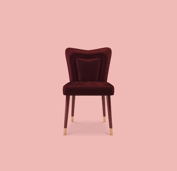Dining Chairs by Ottiu | Beyond Upholstery