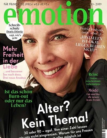 Emotion Magazine