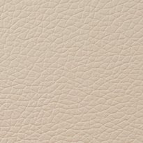 Synthetic Leather Omega ivory