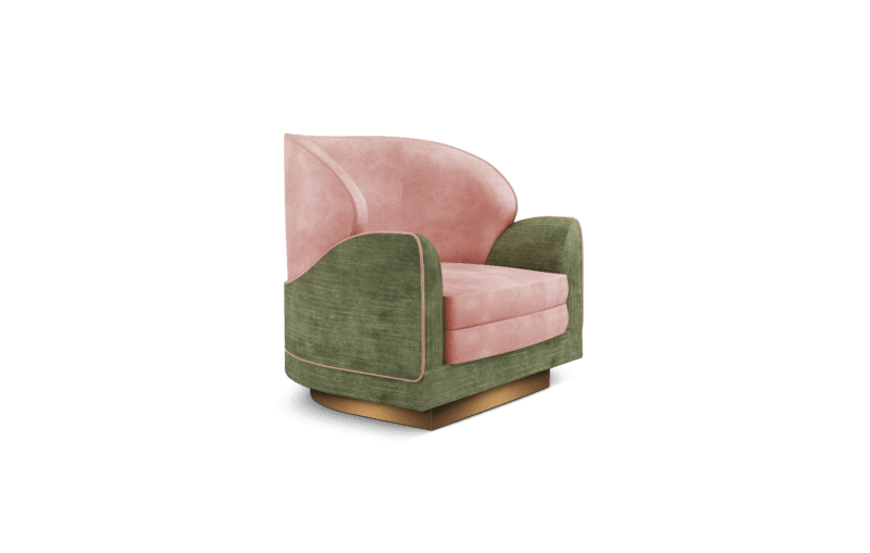 Nanan Patesserie Pink Inspirations Decor