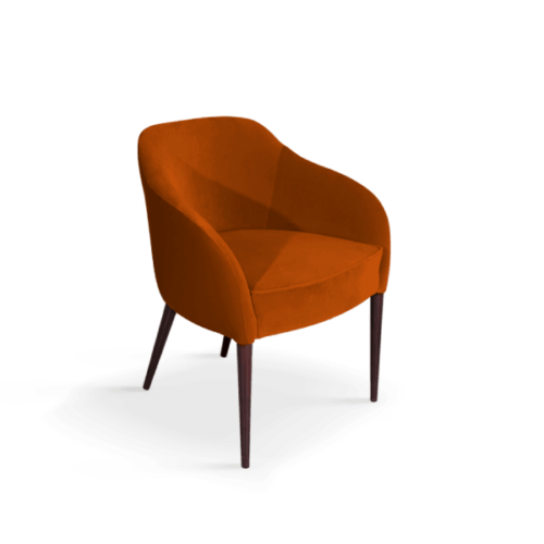 Joan Modern Dining Chair