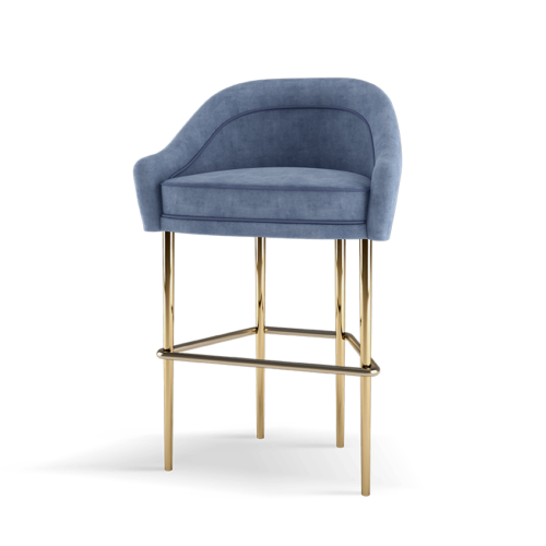 Katharina Bar Chair