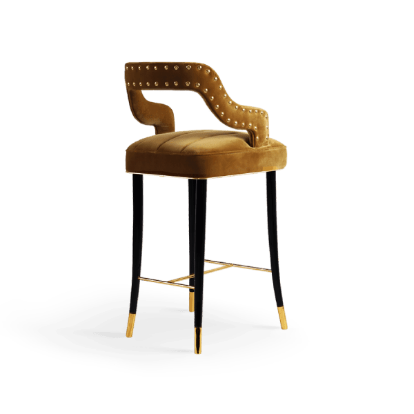 Kelly Bar Chair