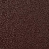 Synthetic Leather Omega light brown