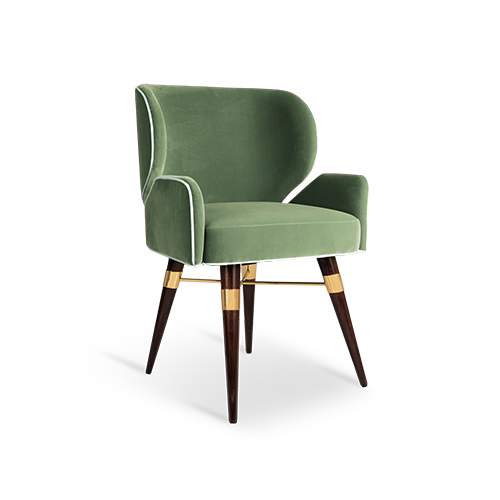 Louis I Dining Chair