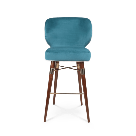 Louis Bar Chair