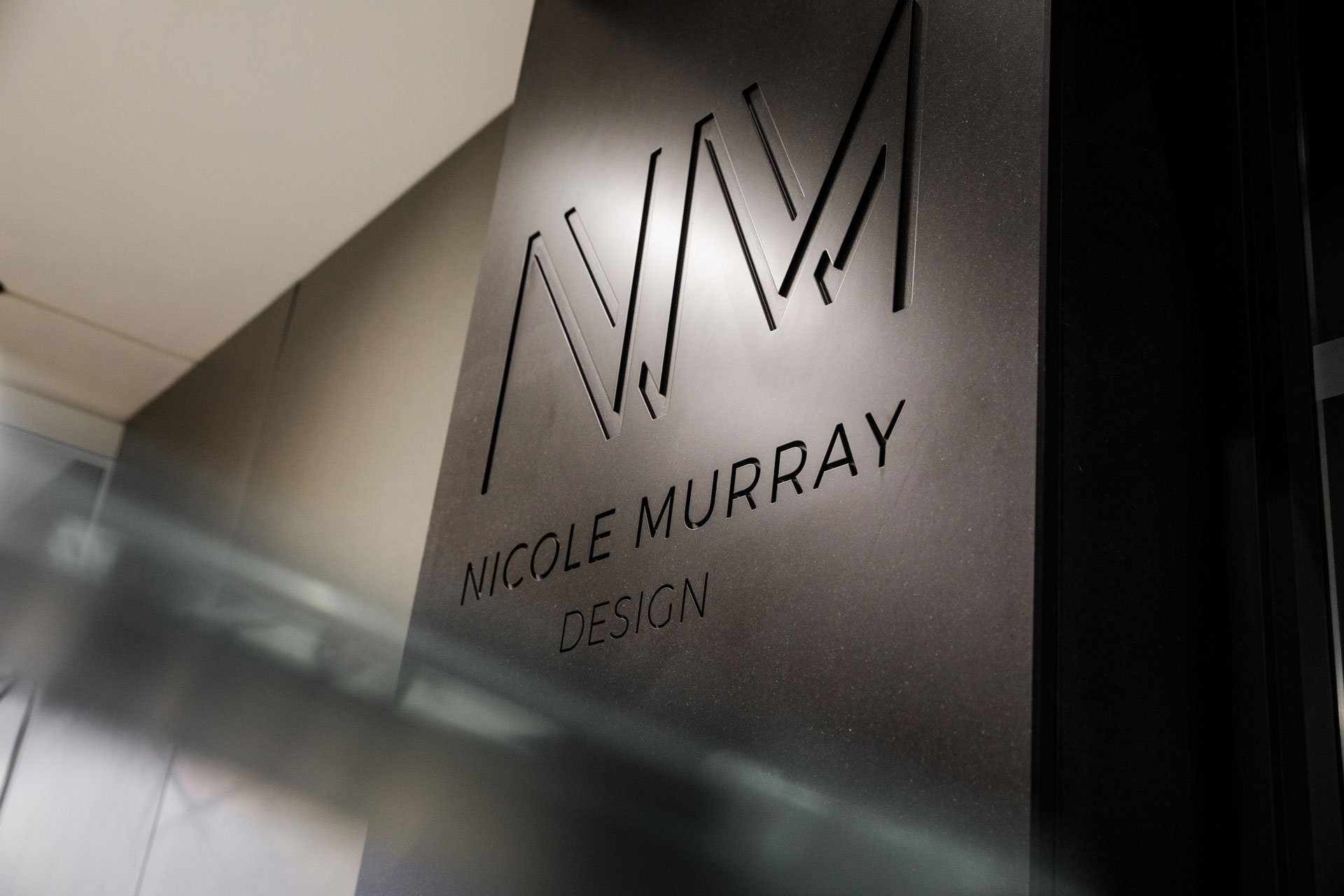 Nicole Murray Design ​Studio