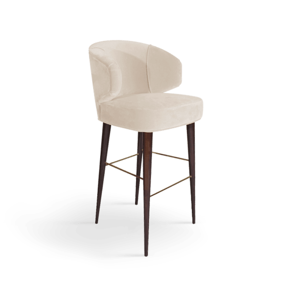 Tippi Bar Chair