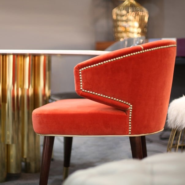 tippi dining chair icff