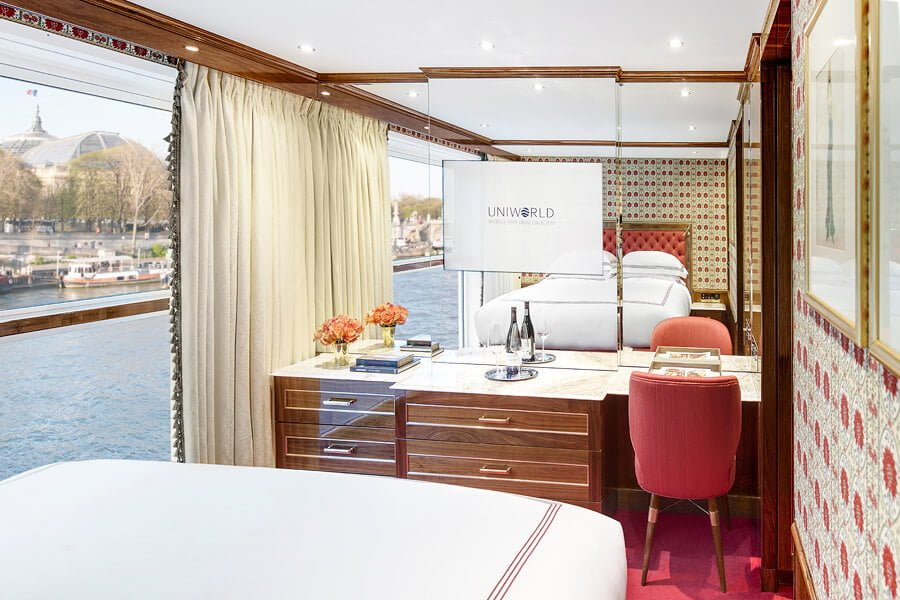 Uniworld | Boutique River Cruise Collection