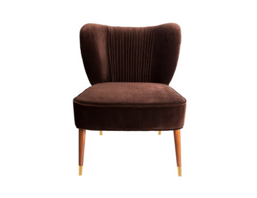 visconti armchair