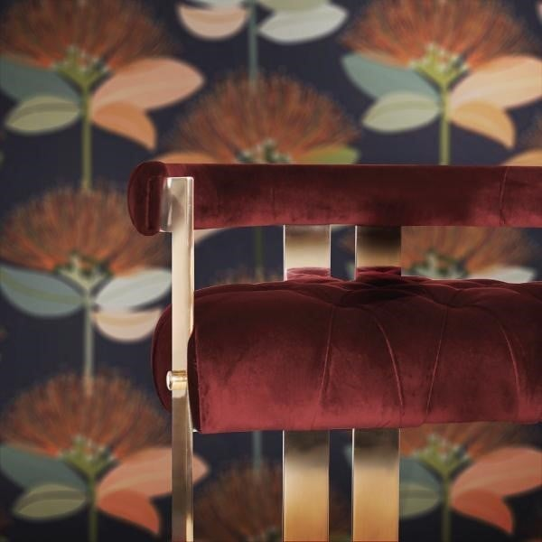 winfrey dining chair detail ambience 1